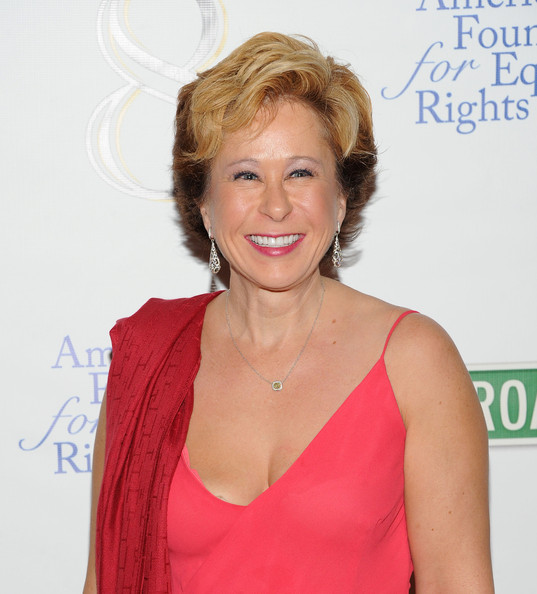 yeardley smith scientology