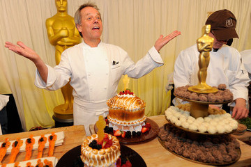 Celebrity Chef Wolfgang Puck Cooking Up Annual Post-Oscars Feast