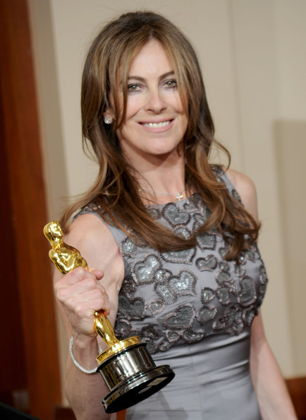 Kathryn Bigelow in 82nd Annual Academy Awards - Press Room ...