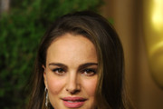 Actress Natalie Portman arrives at the 83rd Academy Awards nominations luncheon held at the Beverly Hilton Hotel on February 7, 2011 in Beverly Hills, California.