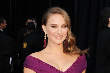 Natalie Portman Wears Rodarte to the Oscars After Dior Designer's Anti-Semitic Rants