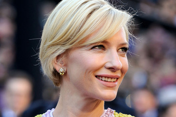 Cate Blanchett Is Cinematic in Givenchy Couture at the Academy Awards