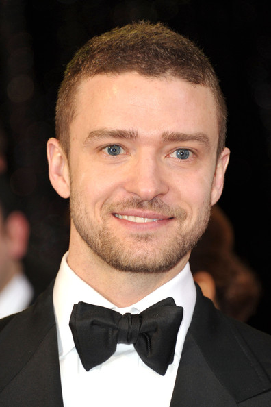 Singer/actor Justin Timberlake arrives at the 83rd Annual Academy Awards held at the Kodak Theatre on February 27, 2011 in Hollywood, California.