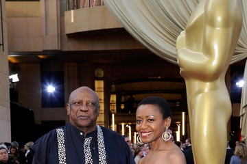 Barbara Eve Harris 84th Annual Academy Awards - Arrivals