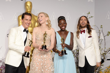 What's Next for the 2014 Oscar Winners