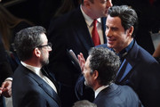 Steve Carell and Mark Ruffalo Photos Photo