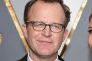 Director Tom McCarthy attends the 88th Annual Academy Awards at Hollywood & Highland Center on February 28, 2016 in Hollywood, California.