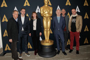 89th Annual Academy Awards Oscar Week Celebrates Foreign Language Films