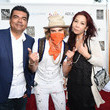 Anna Shay and Alec Monopoly
