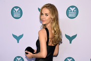 Miss USA Olivia Jordan attends The 8th Annual Shorty Awards at The Times Center on April 11, 2016 in New York City.