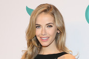 Miss USA Olivia Jordan attends 8th Annual Shorty Awards Red Carpet And Awards Ceremony at The New York Times Center on April 11, 2016 in New York City.