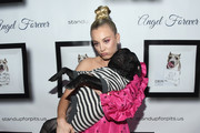 Rachel Zoe And Molly Sims Host Ovarian Cancer Research