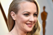 Wendi McLendon-Covey attends the 90th Annual Academy Awards at Hollywood & Highland Center on March 4, 2018 in Hollywood, California.