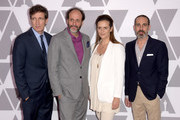 Luca Guadagnino and Peter Spears Photos Photo