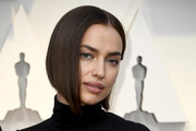 Irina Shayk attends the 91st Annual Academy Awards at Hollywood and Highland on February 24, 2019 in Hollywood, California.