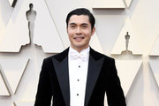 Henry Golding Photos Photo