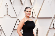 Ashley Graham attends the 91st Annual Academy Awards at Hollywood and Highland on February 24, 2019 in Hollywood, California.