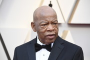 U.S. Representative John Lewis attends the 91st Annual Academy Awards at Hollywood and Highland on February 24, 2019 in Hollywood, California.