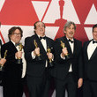 Peter Farrelly and Brian Currie Photos