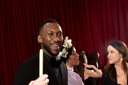 Mahershala Ali Photos Photo