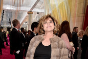 Amy Pascal attends the 92nd Annual Academy Awards at Hollywood and Highland on February 09, 2020 in Hollywood, California.