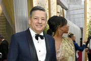 Ted Sarandos Nicole Avant Photos Photo