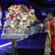 Janelle Monae and Billy Porter Photos