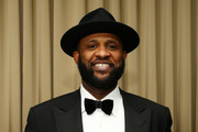 CC Sabathia of the New York Yankees poses for a photo with the William J. Slocum-Jack Lang Award for Long and Meritorious Service during the 97th annual New York Baseball Writers' Dinner on January 25, 2020 Sheraton New York in New York City.