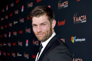 Liam McIntyre attends the 9th Annual Australian Academy Of Cinema And Television Arts (AACTA) International Awards at SkyBar at the Mondrian Los Angeles on January 03, 2020 in West Hollywood, California.