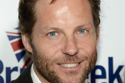 Actor Jamie Bamber arrives at the 9th Annual BritWeek launch party at the British Consul General's Residence on April 21, 2015 in Los Angeles, California.