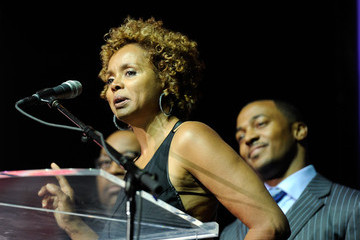 Debbi Morgan 9th Annual Ford Hoodie Awards Hosted By Steve Harvey - Show