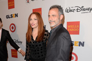 Amy Yasbeck and Michael Plonsker Photos Photo