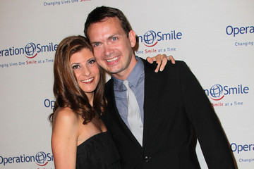 MIchael Dean Shelton 9th Annual Operation Smile Gala - Arrivals
