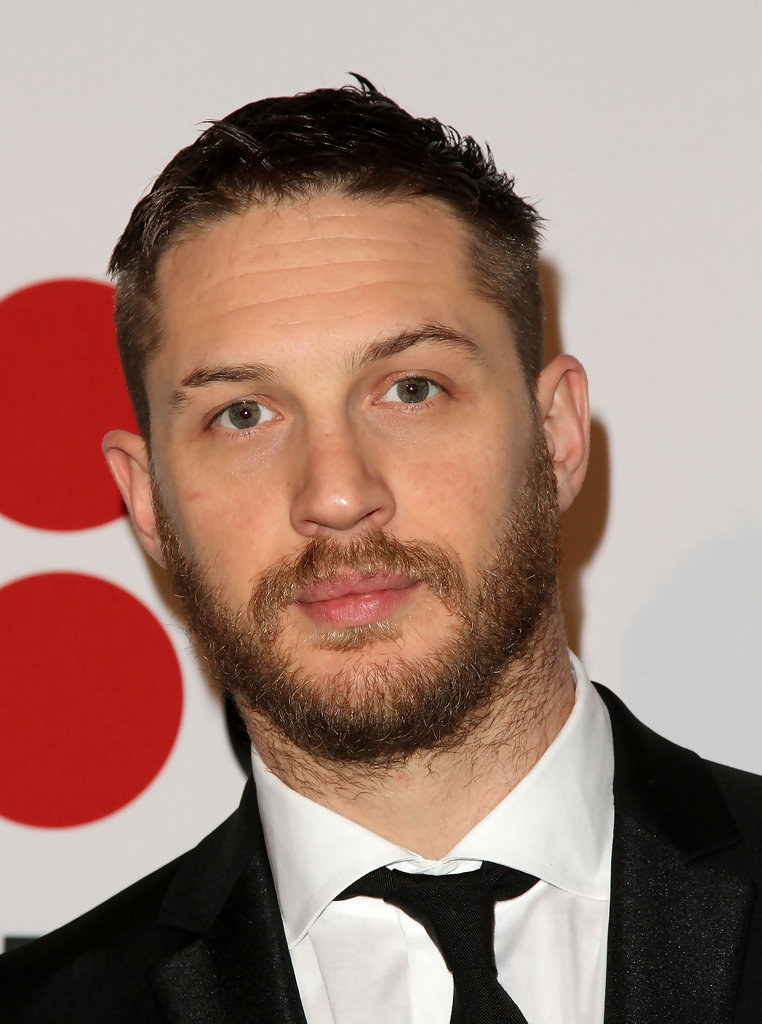 Tom Hardy Photos Photo...
