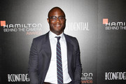 Barry Jenkins attends the 9th Hamilton Behind The Camera Awards at Exchange LA on November 6, 2016 in Los Angeles, California.