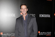 Peter Berg attends the 9th Hamilton Behind The Camera Awards at Exchange LA on November 6, 2016 in Los Angeles, California.
