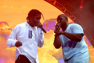 A$AP Rocky 2017 BET Experience STAPLES Center - Concert Sponsored by Sprite - Night 3