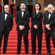 A.B. Shawky 'Yomeddine' Red Carpet Arrivals - The 71st Annual Cannes Film Festival