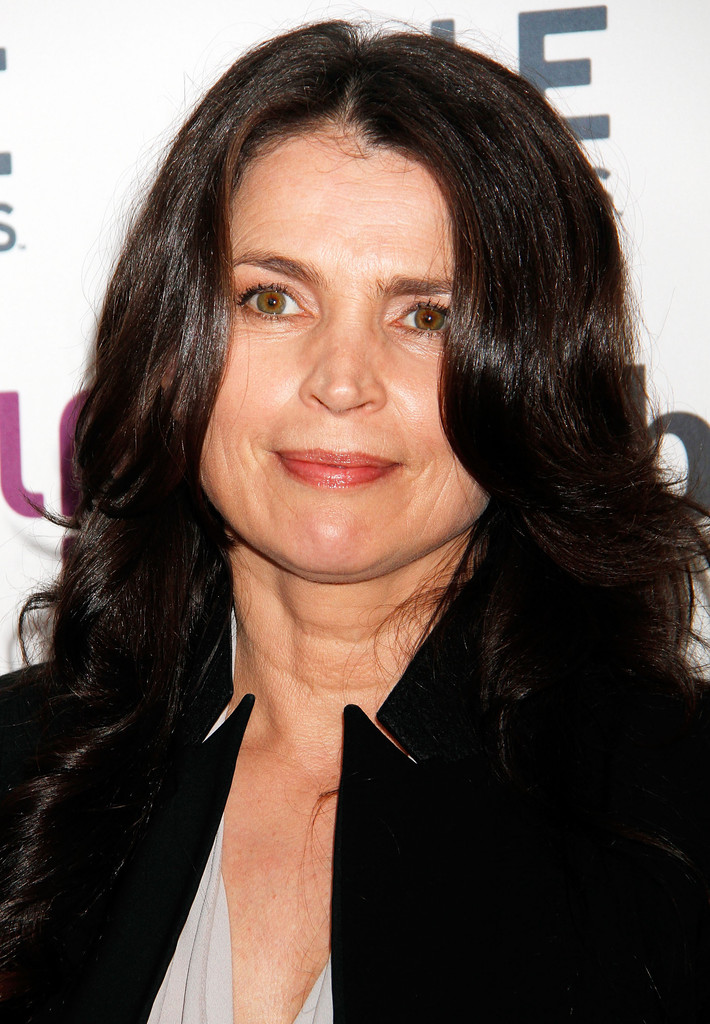 Julia Ormond Height Weight Body Measurements Bra Size Age: Arrivals At The A&E Networks