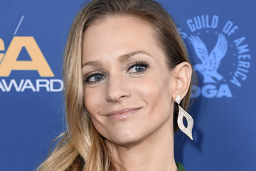 A.J. Cook 71st Annual Directors Guild Of America Awards - Arrivals