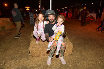 A.J. McLean Nights of the Jack Friends & Family Night 2019