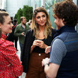 A.M. Lukas Refinery29 And TNT Celebrate Shatterbox At Toronto Film Festival