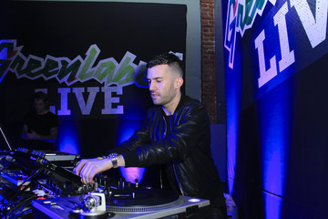 A-Trak Green Label Live At SXSW Event