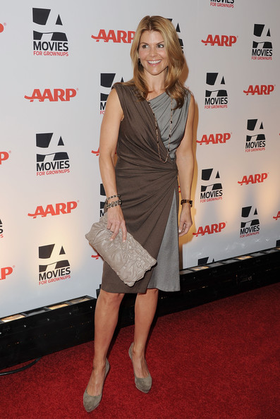 """AARP Magazine's """"10th Annual Movies For Grownups"""" Awards Gala - Arrivals - 1 of 9"""