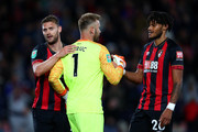Tyrone Mings Photos Photo