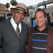 Jon Lovitz Bill Cobbs Photos