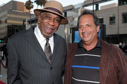 Jon Lovitz Bill Cobbs Photos Photo