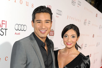 Mario Lopez AFI FEST 2009 Screening Of Precious: Based On The Novel 'PUSH' By Sapphire