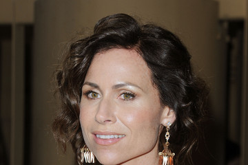 """Minnie Driver AFI FEST 2010 Presented By Audi - """"Barney's Version"""" Screening - Arrivals"""