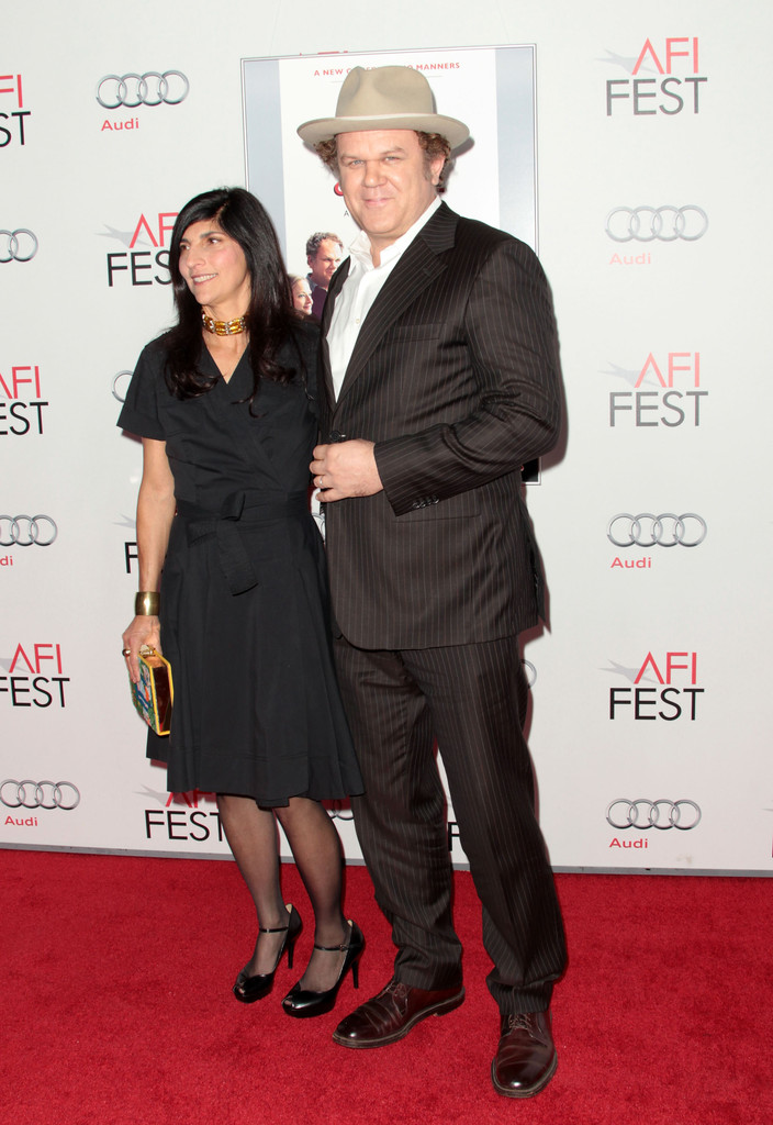 "Alison Dickey Photos Photos - AFI FEST 2011 Presented By Audi - ""Carnage"" Special Screening ..."